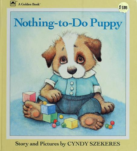 Download Nothing-to-do puppy