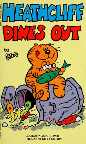 Download Heathcliff Dines Out