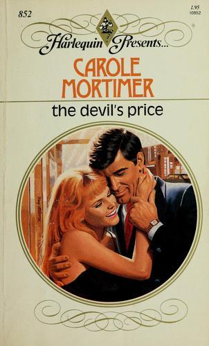 Download The Devil's Price