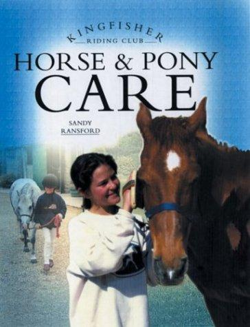 Download Horse & pony care