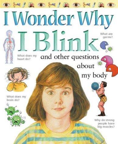 Download I Wonder Why I Blink
