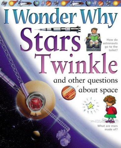 Download I Wonder Why Stars Twinkle