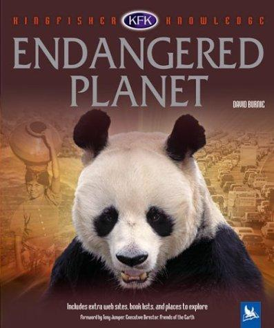 Endangered Planet (Kingfisher Knowledge)