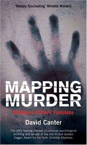 Download Mapping Murder