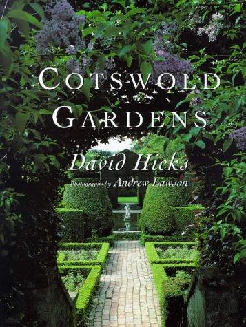 Download Cotswold gardens