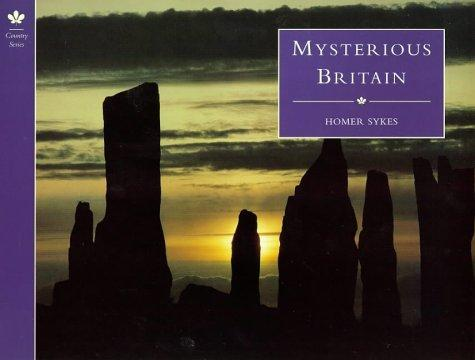 Mysterious Britain