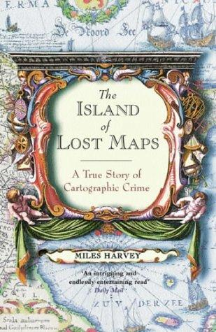 Download The Island of Lost Maps