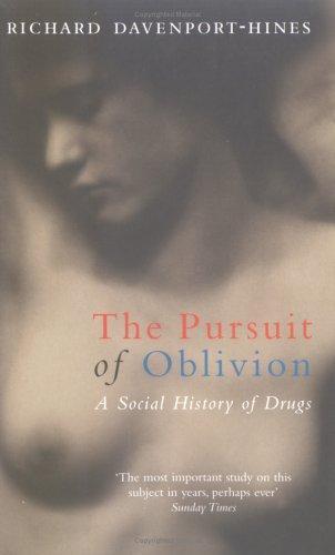 Download The Pursuit of Oblivion