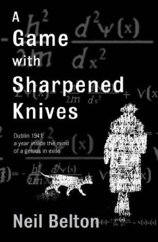 Download A Game with Sharpened Knives
