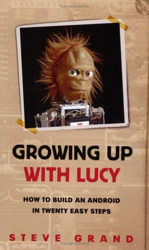 Growing up with Lucy