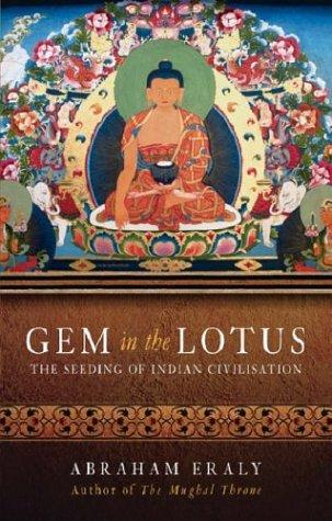 Gem in the Lotus