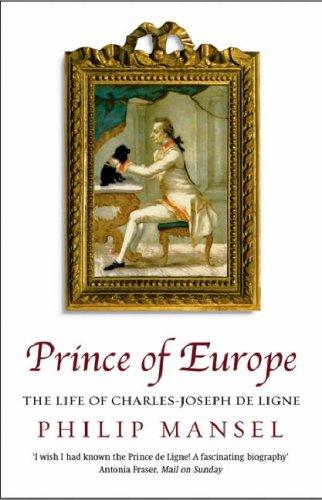 Download Prince of Europe