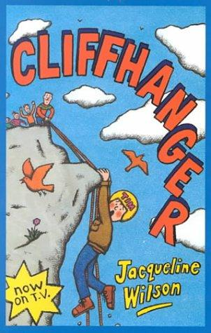 Download Cliffhanger (Galaxy Children's Large Print Books)