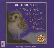 Download The Owl Who Was Afraid Of The Dark
