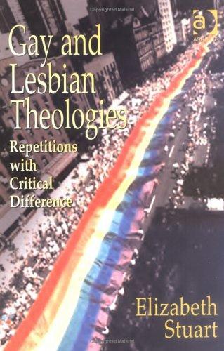 Download Gay & Lesbian Theologies