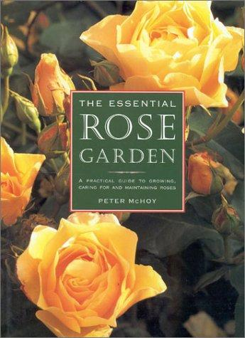 Download Essential Rose Garden