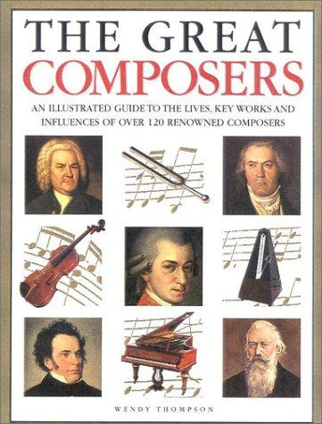 Download The Great Composers