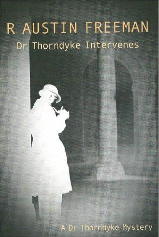 Download Dr Thorndyke Intervenes