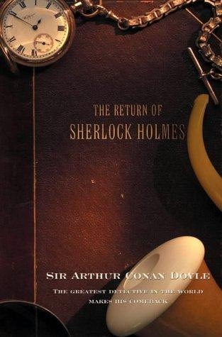 Download The Return of Sherlock Holmes
