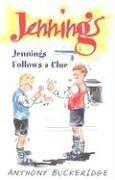 Download Jennings Follows a Clue