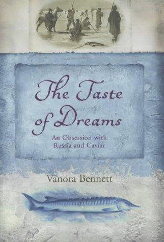 Download The Taste of Dreams