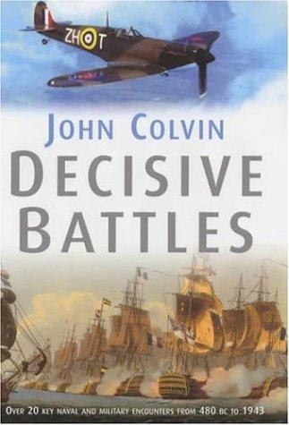 Download Decisive Battles