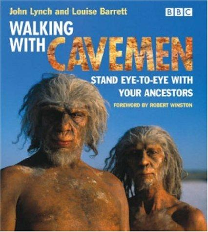 Download Walking with cavemen