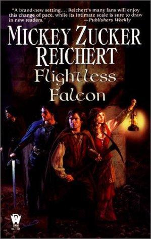 The Flightless Falcon