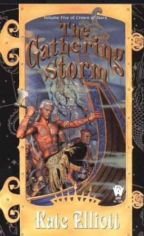Download The Gathering Storm (Crown of Stars, Vol. 5)