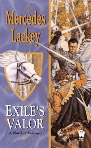 Exile's Valor (Valdemar Novels)