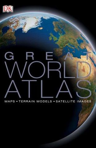 Download The Great World Atlas