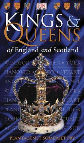 Download Kings  &  Queens of England and Scotland