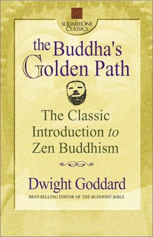 The Buddha's golden path