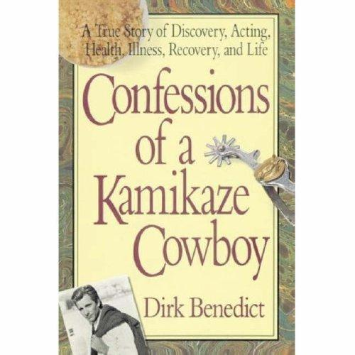 Download Confessions of a kamikaze cowboy