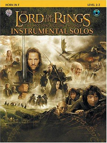 Download Lord of the Rings Instrumental