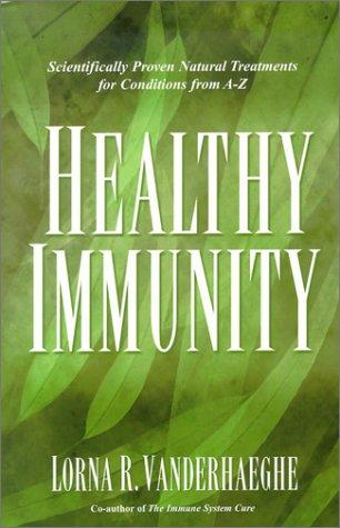 Download Healthy immunity