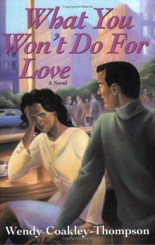 Download What You Won't Do For Love