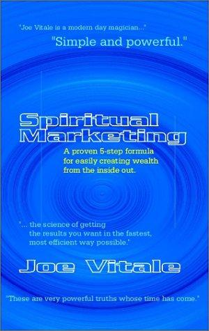 Download Spiritual Marketing