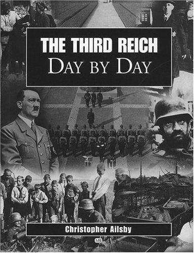Download The Third Reich Day By Day
