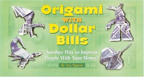 Download Origami with dollar bills
