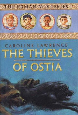 Download The thieves of Ostia