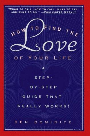 Download How to Find the Love of Your Life