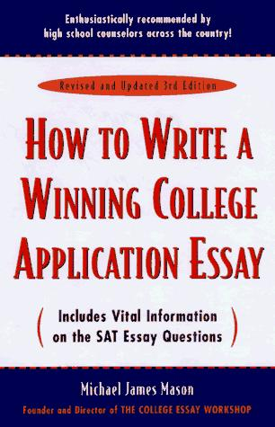 Download How to write a winning college application essay