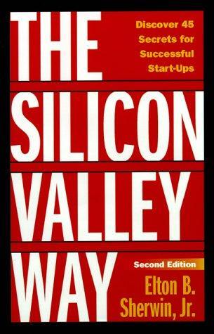 Download The Silicon Valley way
