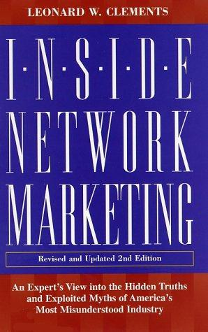 Download Inside Network Marketing