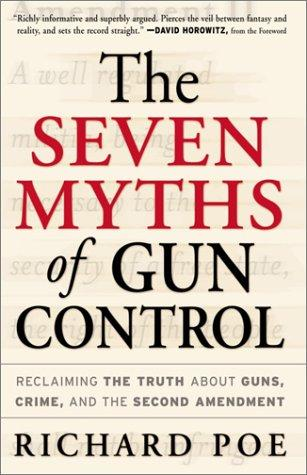 Download The Seven Myths of Gun Control