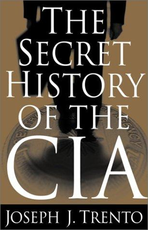 Download The Secret History of the CIA