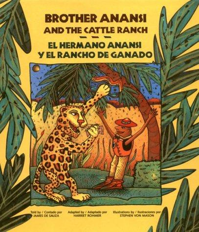 Download Brother Anansi and the cattle ranch