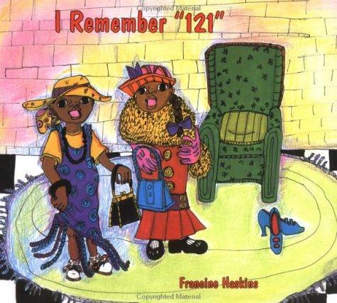 """I remember """"121"""""""