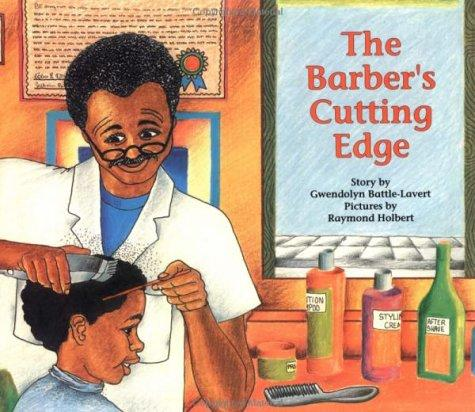 Download The barber's cutting edge